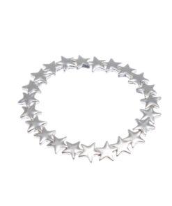 mini heart stretch bracelet