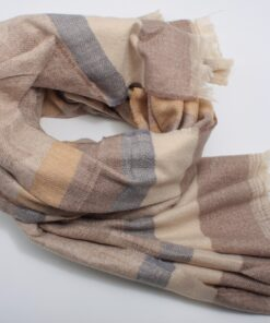Soft Weave Scarf