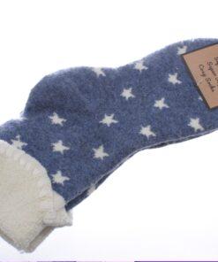 Stars Cosy Socks