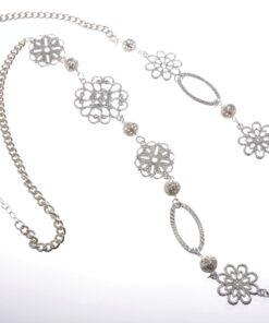 Hippy Boho Necklace