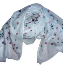 Super Cool Summer Scarf S722